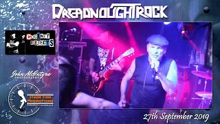 Cockney Rejects LIVE at Dreadnought Rock Bathgate