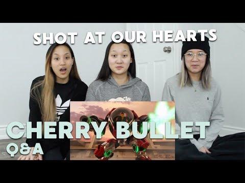 MV REACTION | Cherry Bullet (체리블렛)