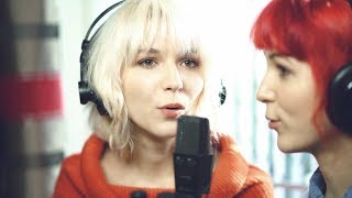 I'll Follow The Sun - MonaLisa Twins (The Beatles Cover)
