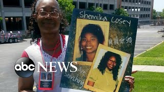 Mom searches for answers after daughter 'vanished'