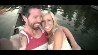 Beat Service & Ana Criado - So Much Of Me Is You (Music video)))