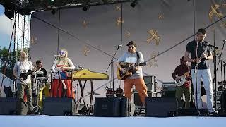 Minnus Trelligh - Grushitsa. Russian Folk Song. (feat Olga Glazova - Russian Harp, vocal)