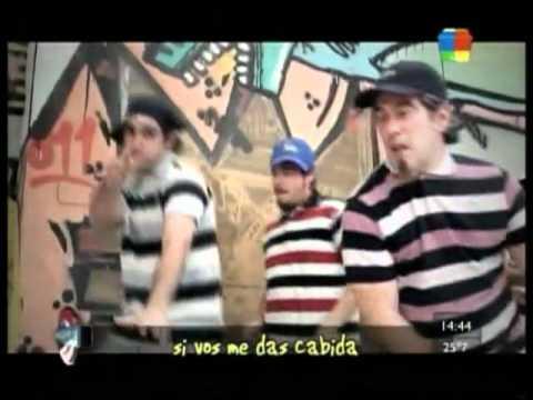 Los Batichurros Yo Escucho al Axel Sin Codificar 2011/11/13