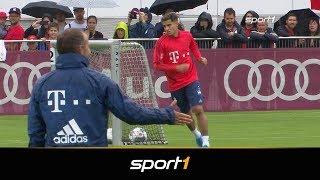 Vor Schalke-Bayern: Alle Augen auf Coutinho | SPORT1