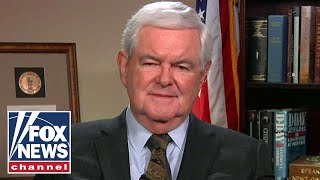 Gingrich warns Dems about what's at stake in Trump impeachment