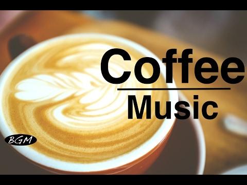 Relaxing Cafe Music - Bossa Nova & Jazz Instrumental Music For Study,Work,Relax- Background Music