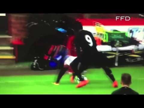 SỐC: MU đang sở hữu một bản sao của Neymar