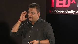 Business of Indie Film Making | Manish Mundra | TEDxMICA