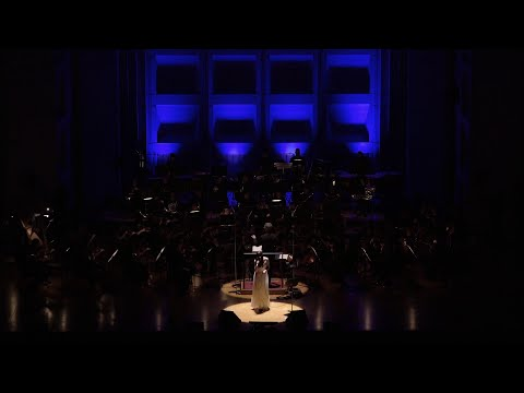 Aimer「花の唄」LIVE Orchestra ver.(Aimer special concert with スロヴァキア国立放送交響楽団