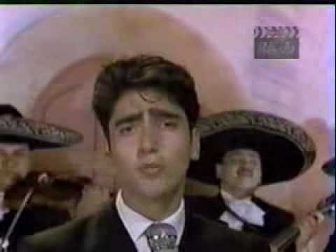 Alejandro Fernandez  *****  El andariego