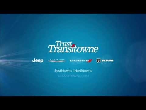 Transitowne Jeep Chrysler Dodge Ram :30 TV Spot
