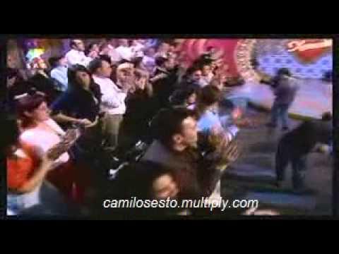 Camilo Sesto y sus geniales respuestas antes preguntas indiscretas