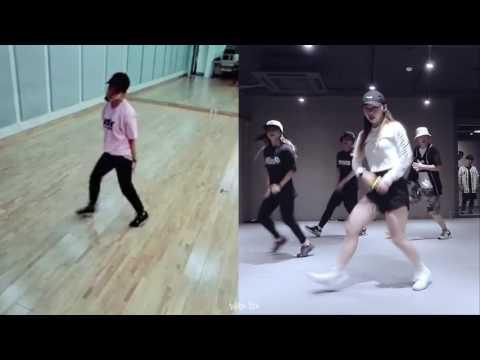 최유정 - Gwola (1MILLION STUDIO cover)