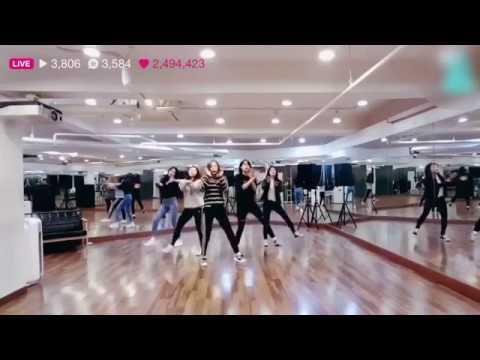 PRISTIN 프리스틴 - Red Velvet 레드벨벳 'Bad Boy' (Dance Cover)