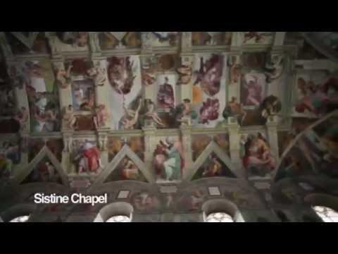 Vatican Tour, Rome, Italy