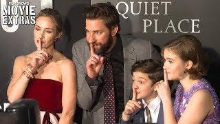 A QUIET PLACE | NY Premiere
