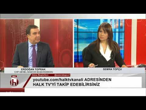Erdoğan Toprak: Gerekirse nükleer silah...