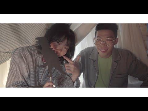 AKMU - 'DINOSAUR' M/V MAKING FILM