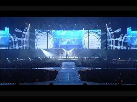 DBSK [Mirotic Concert] - Mirotic