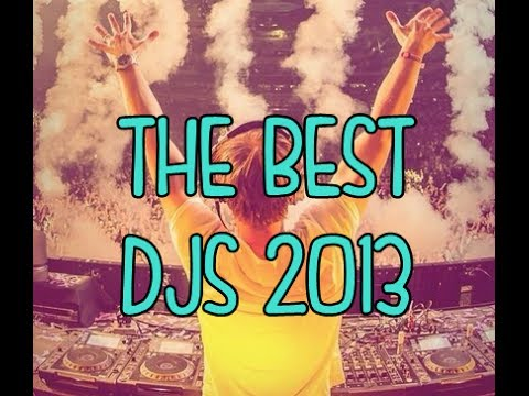Baixar Os 10 melhores djs do mundo 2014 - 2013 | The Best DJs in the World 2014-2013