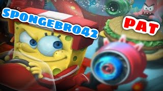 The Spongebob Game That Nickelodeon Doesn't Want You to Play