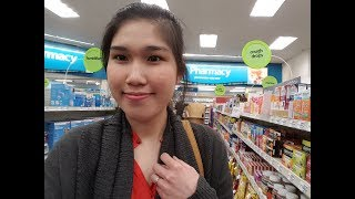 Vlog #32: Đi khám bệnh, mua thuốc ở Mỹ