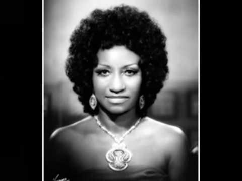 Por si acaso no regreso - Celia Cruz