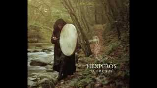 Hexperos - Hexperos - The eye of the Sybil