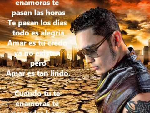 Rafely Rosario - ''Cuando Nacen Amores'' (con letra)