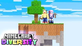 CAN YOU SURVIVE LIVING ON THE FLOATING ISLAND?! | Diversity w/LDShadowLady #15