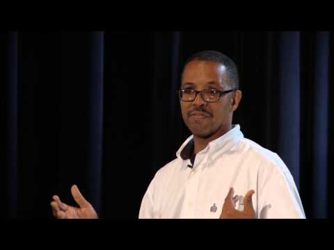 What I am learning from my white grandchildren -- truths about race | Anthony Peterson | TEDxAntioch
