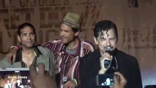 EL DeBarge, James DeBarge, and Mark DeBarge- I Like It (LIVE 9/9/17)