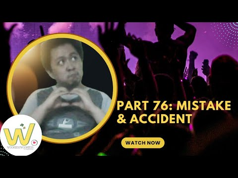 PART 76: Kpop Mistake & Accident [EXO D.O only.]