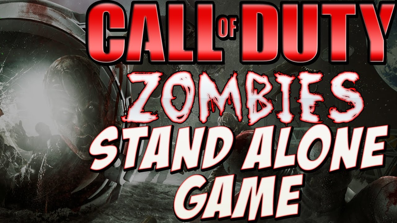 Will Call of Duty Zombies Ever Release As a Standalone Title?