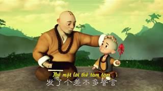 Tàm tạm (差不多) - Nhất thiền tiểu hòa thượng