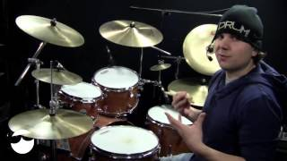 5 Classic Drum Fills - And The Techniques Behind Them