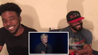 Ron White - I'll Run The F*@k Out Of Muck With You REACTION