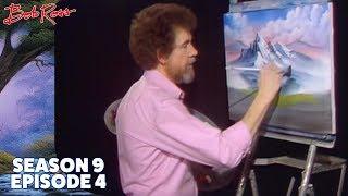 Bob Ross - Meadow Road (Season 9 Episode 4)