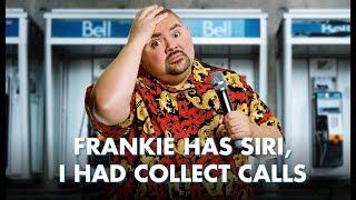 Throwback Thursday: Frankie Has Siri, I Had Collect Calls | Gabriel Iglesias