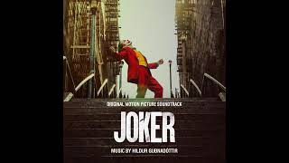 14. Learning How to Act Normal (Joker Soundtrack)