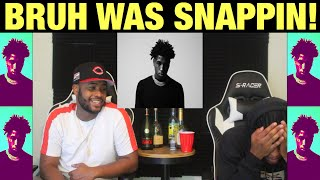 NBA YOUNGBOY - TOP | ALBUM REACTION/REVIEW