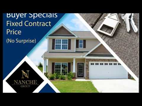 Your Dream Home Awaits For You! - Nanche Group