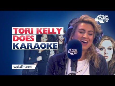 Tori Kelly Sings Adele + Little Mix!