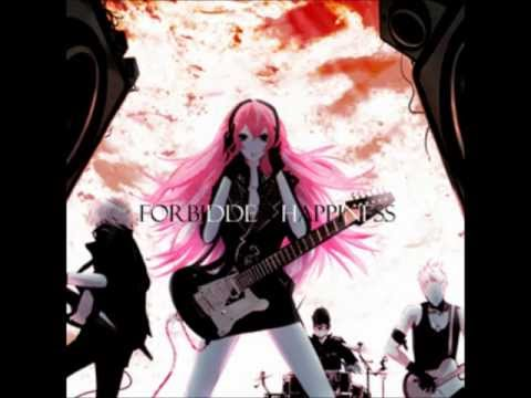 【Megurine Luka】 Forbidden Happiness- 『Sweet Revenge』