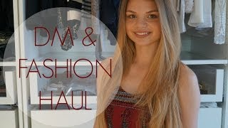 Clarabella084 – DM-HAUL & Fashion | Urlaubshaul