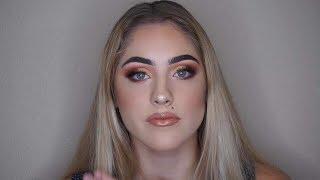 SUMMER CLIENT GLAM l Drea Makeup