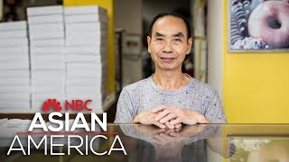 Customers Buy Donuts To Help Owner Spend Time With His Wife   NBC Asian America