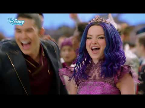 Descendants 3 - MUSIC LIFT -
