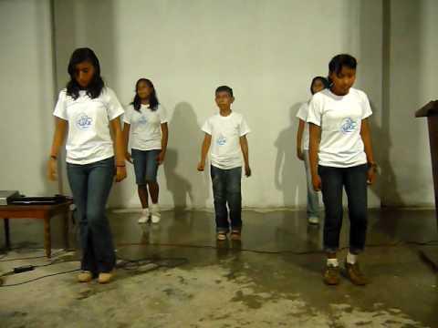 TODOPODEROSO coreografia