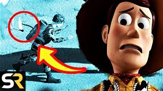 10 Times Pixar Got Way Too Dark For Kids